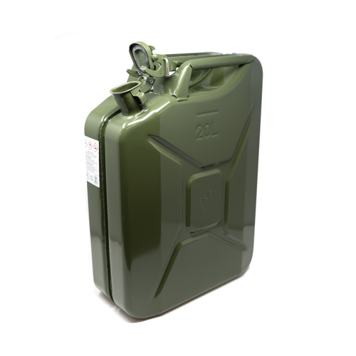 Jerrycan (UN approved)